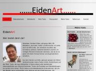 Bild Webseite Eiden Heribert Köln