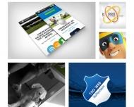Bild Webseite Spleen Advertising München