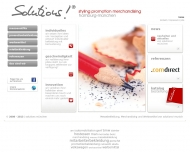 Bild Solutions! Styling, Promotion, Merchandising GmbH