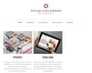 Bild Schlitzer Koch & Partner Werbeagentur GmbH
