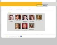 Website SCHÖNHAUSER PROMOTION