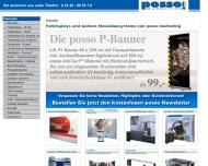 Bild Webseite  Wesseling