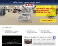Bild Webseite  Angelbachtal
