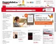 Bild Hugendubel & Schlapp Bücherservice GmbH