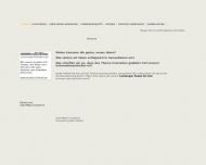 Bild Webseite grosse freiheit Werbeagentur München