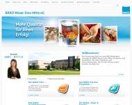 Bild BÄKO Weser-Ems-Mitte Bäcker- und Konditorengenossenschaft eG