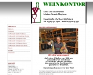 Bild Weinkontor Gross- u. Einzelhandel Rosario Mingrone