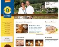 Bild Bäckerei Bahde GmbH Inh. Willi Bahde