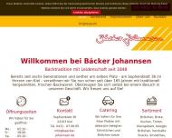 Backwaren und Konditorei - B?cker Johannsen Kiel
