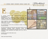 Bild Webseite  Ilbesheim