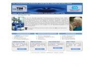 Bild Trinkwasserversorgung Magdeburg GmbH - TWM