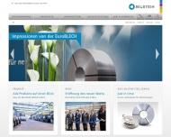 Bild Bilstein GmbH & Co. KG Kaltwalzwerk
