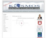 Bild KOSMOS-Sicherheits-Gesellschaft mbH