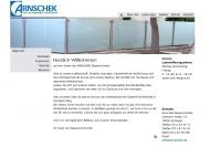 Bild Arnschek Glaserei GmbH