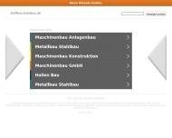Bild Steffens und Hecht Stahlbau GmbH