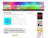 Bild Rainbow-Videothek