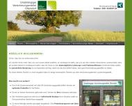 Bild Webseite Oltersdorf & Lietz Berlin