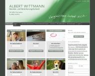Bild Webseite  Garmisch-Partenkirchen