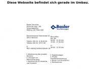 Bild Webseite Wieting Erhard Bremen