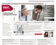 Bild ERGO Victoria Versicherungen Bürogemeinschaft Graf, Longerich & Becker
