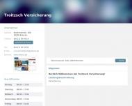 Troitzsch Versicherung in Wachmannstr. 168, 28209 Bremen