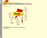 Bild Webseite  Tönisvorst