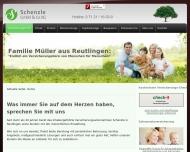W?rttembergische Versicherung - Schenzle GmbH Co. KG