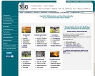 Bild S & G Finanzdienstleistungen GmbH