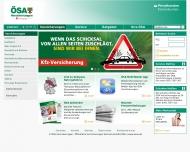 ?ffentliche Versicherungen Sachsen-Anhalt ?SA www.oesa.de ?SA Versicherungen