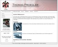 Bild Webseite  Hemsbach
