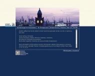 Bild Webseite Robert Schüler Hamburg