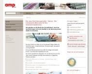 Bild Webseite amp Mainz
