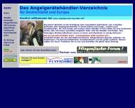 Angelger?te H?ndlerverzeichnis f?r Deutschland und Europa
