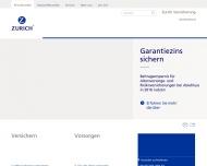 Bild Webseite  Hürth
