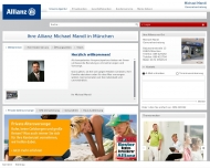 Bild Allianz Agentur Mandl Michael