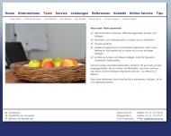 Website Heinz Kutt
