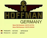 Bild Hoffman Bügelgeräte GmbH