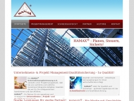 Bild HAMAX-Unternehmensbetreuung e.K.