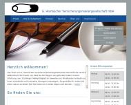 Bild G.Hombücher Versicherungsmakler GmbH Ralph Hombücher