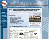 Bild Götze und Reichstein Bürosysteme GmbH