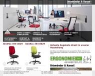 Bild büro-center Orlamünder & Kunad GmbH