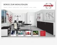 Bild Nack Büroeinrichtungen GmbH Büromöbel