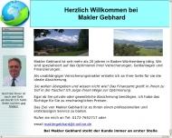Bild Webseite  Schutterwald