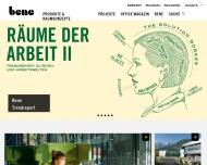 Bild RaumKultur Hieronimi Büro- und Objekteinrichtungen GmbH