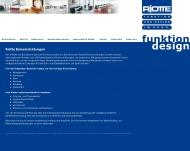 Bild Riotte Büroeinrichtungen GmbH