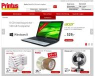 Bild PRINTUS GmbH Fachvertrieb f. Bürobedarf