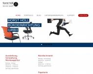 Bild Horst Höll Büroeinrichtung GmbH