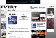 Bild Webseite MM-Musik-Media Verlag Köln