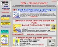 Bild DIW Dipl.-Ing. Weber Büroausstattung GmbH