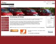 Bild Alber Ingenieurvermessung GmbH